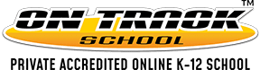 Accredited Online K-12 Private School‎ | On Track School